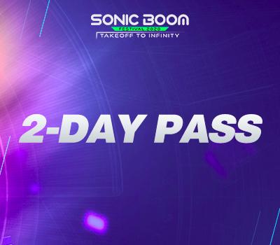 2-DAY-PASS