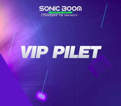 VIP-pilet